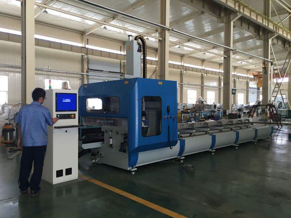 4-Achsen CNC Bearbeitungszentrum von Ritke