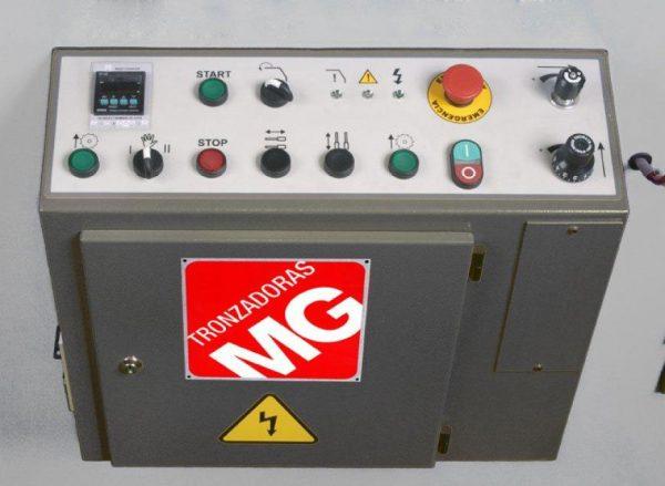 GAA 500 mit Bohreinheit erhältlich bei Ritke