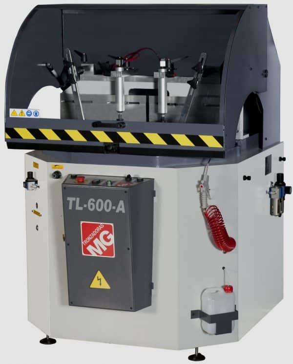 TL-600-A erhältlich bei Ritke